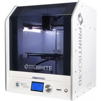 PrintBox3D WHITE