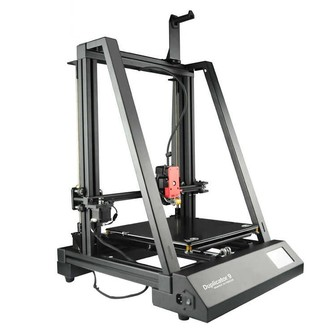 3D принтер Wanhao Duplicator 9/300 mark II